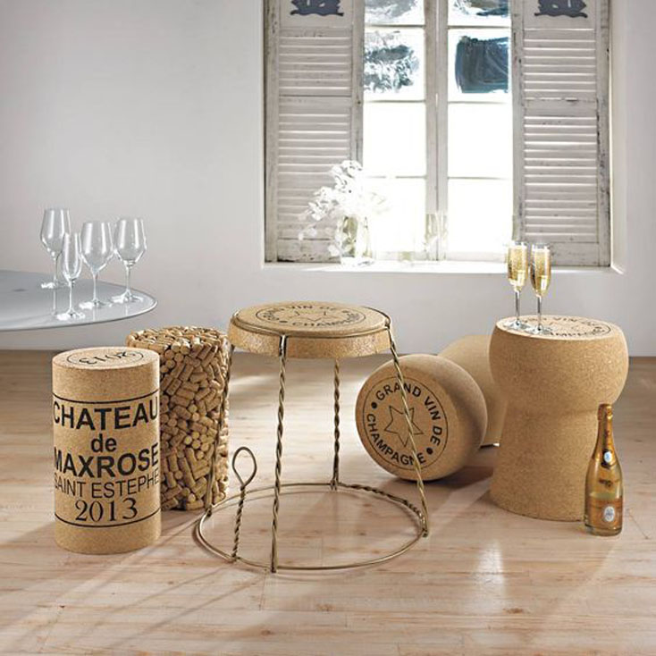 taburete-champagne